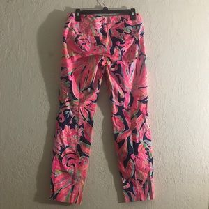 Lilly Pulitzer Pants - Lilly Pulitzer ankle skinny Pants
